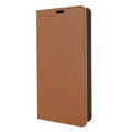 Piel Frama Samsung Galaxy Note 10 FramaSlimCards Leather Case - Tan