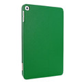 Piel Frama iPad Mini (2019) FramaSlim Leather Case - Green