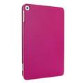 Piel Frama iPad Mini (2019) FramaSlim Leather Case - Fuchsia