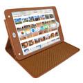 Piel Frama iPad Mini (2019) Cinema Leather Case - Tan