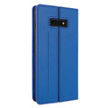 Piel Frama Samsung Galaxy S10e FramaSlimCards Leather Case - Dark Blue