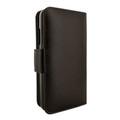 Piel Frama iPhone 12 | 12 Pro WalletMagnum Leather Case - Brown