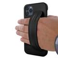Piel Frama iPhone 12 Pro Max FramaSafe Leather Case - Black