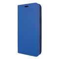 Piel Frama iPhone 12 Pro Max FramaSlimCards Leather Case - Blue