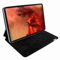 Piel Frama iPad Pro 11 2018   Air 2020 FramaSlim Leather Case - Black Ostrich