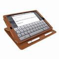 Piel Frama iPad Air 2019 | iPad 10.2 2019 Cinema Leather Case - Tan