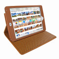 Piel Frama iPad Mini 4 Cinema Leather Case - Tan iForte