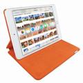 Piel Frama iPad Mini 4 FramaSlim Leather Case - Orange