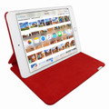 Piel Frama iPad Mini 4 FramaSlim Leather Case - Red