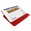 Piel Frama iPad Mini 4 FramaSlim Leather Case - Red