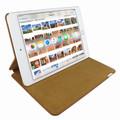 Piel Frama iPad Mini 4 FramaSlim Leather Case - Tan