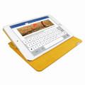 Piel Frama iPad Mini 4 FramaSlim Leather Case - Yellow