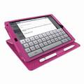 Piel Frama iPad Pro 10.5 Cinema Leather Case - Fuchsia