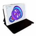Piel Frama iPad Pro 10.5 FramaSlim Leather Case - Brown Cowskin-Lizard