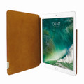 Piel Frama iPad Pro 10.5 FramaSlim Leather Case - Tan Cowskin-Ostrich