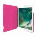 Piel Frama iPad Pro 12.9 2017 FramaSlim Leather Case - Fuchsia