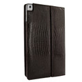 Piel Frama iPad Pro 12.9 2017 Cinema Leather Case - Brown Cowskin-Lizard