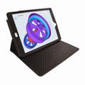 Piel Frama iPad Pro 12.9 2017 Cinema Leather Case - Brown Wild Cowskin-Crocodile