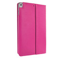 Piel Frama iPad Pro 12.9 2017 Cinema Leather Case - Fuchsia