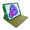 Piel Frama iPad Pro 12.9 2017 Cinema Leather Case - Green