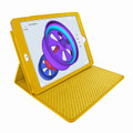 Piel Frama iPad Pro 12.9 2017 Cinema Leather Case - Yellow