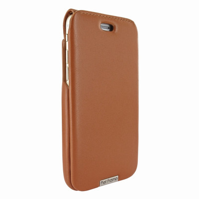 Piel Frama iPhone 6 / 6S / 7 / 8 UltraSliMagnum Leather Case - Tan