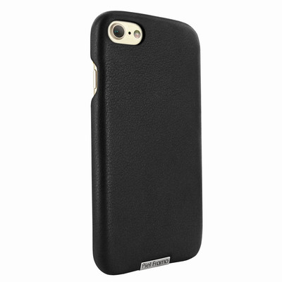 Piel Frama iPhone 7 / 8 FramaSlimGrip Leather Case - Black