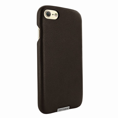 Piel Frama iPhone 7 / 8 FramaSlimGrip Leather Case - Brown