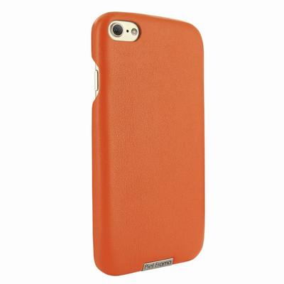 Piel Frama iPhone 7 / 8 FramaSlimGrip Leather Case - Orange