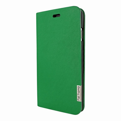 Piel Frama iPhone 7 Plus / 8 Plus FramaSlimCards Leather Case - Green
