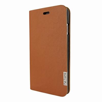 Piel Frama iPhone 7 Plus / 8 Plus FramaSlimCards Leather Case - Tan