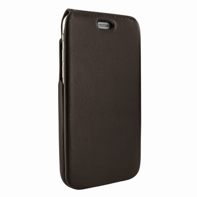Piel Frama iPhone 7 Plus / 8 Plus iMagnumCards Leather Case - Brown