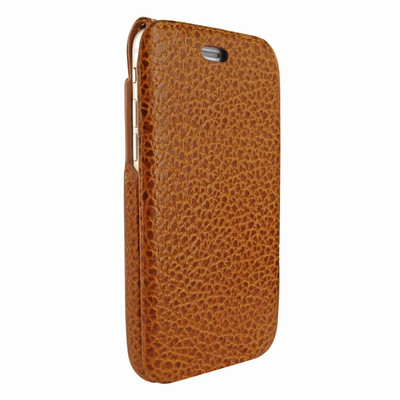 Piel Frama iPhone 7 Plus / 8 Plus iMagnumCards Leather Case - Tan iForte