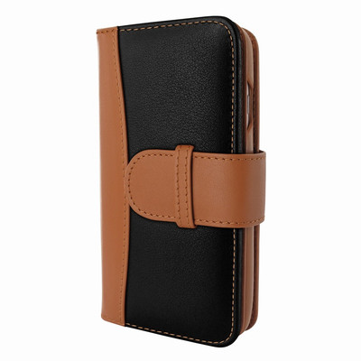 Piel Frama iPhone 7 Plus / 8 Plus WalletMagnum Leather Case - Two-Tone
