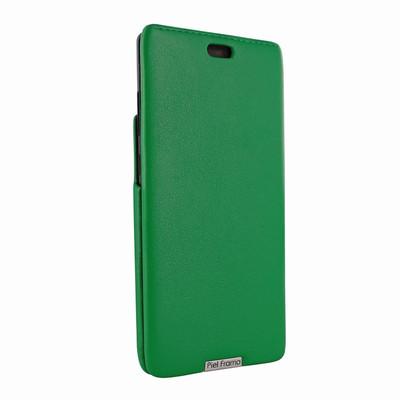 Piel Frama Samsung Galaxy Note 8 iMagnum Leather Case - Green