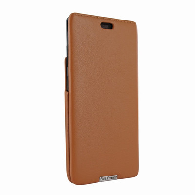 Piel Frama Samsung Galaxy Note 8 iMagnum Leather Case - Tan
