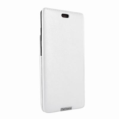 Piel Frama Samsung Galaxy Note 8 iMagnum Leather Case - White