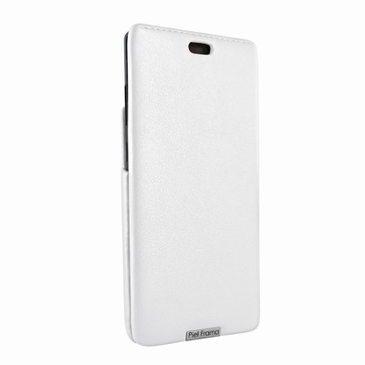 Piel Frama Samsung Galaxy Note 8 iMagnum Leather Case - White