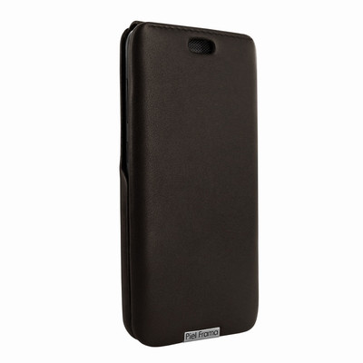 Piel Frama Samsung Galaxy S8 Plus iMagnum Leather Case - Brown