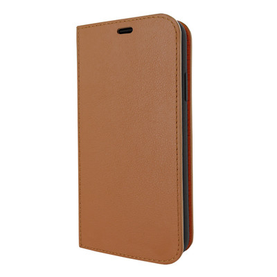 Piel Frama iPhone 11 Pro FramaSlimCards Leather Case - Tan