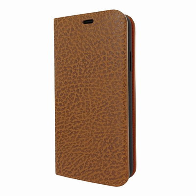 Piel Frama iPhone 11 Pro FramaSlimCards Leather Case - Tan iForte