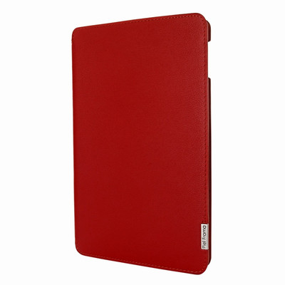 Piel Frama iPad Mini (2019) FramaSlim Leather Case - Red