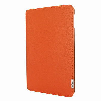 Piel Frama iPad Mini (2019) FramaSlim Leather Case - Orange
