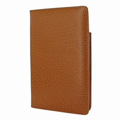 Piel Frama iPad Mini (2019) Cinema Leather Case - Tan iForte
