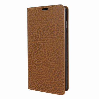 Piel Frama Samsung Galaxy S10e FramaSlimCards Leather Case - Tan iForte