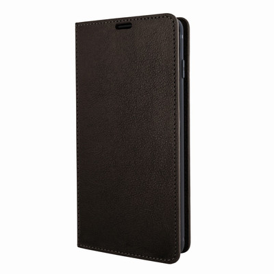 Piel Frama Samsung Galaxy S10 FramaSlimCards Leather Case - Brown