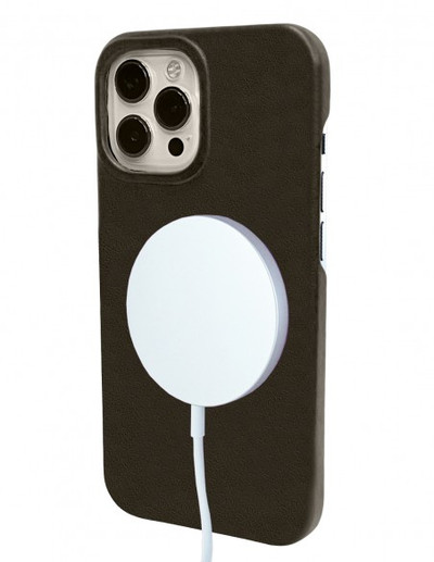 Piel Frama iPhone 13 Pro Max FramaSlimGrip Leather Case - Brown