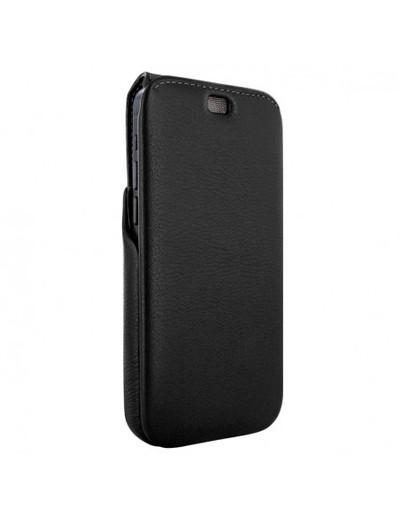 Piel Frama iPhone 13 Pro iMagnum Leather Case - Black
