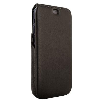 Piel Frama iPhone 12 | 12 Pro iMagnum Leather Case - Brown