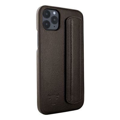 Piel Frama iPhone 12 Pro Max FramaSafe Leather Case - Brown